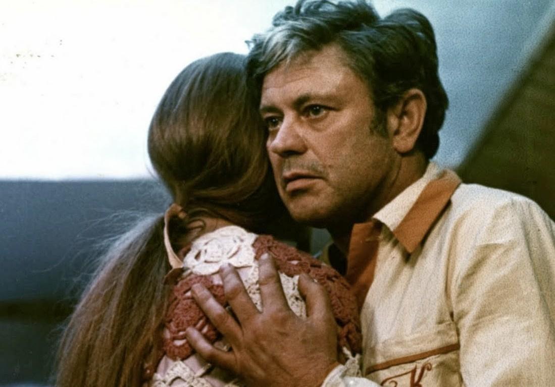 Какие отечественные фильмы высоко оценили на Западе