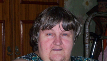 Самая тяжелая женщина похудела! Сенсация!