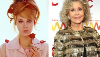 Секс-символы 70-х годов: какие актрисы сегодня? Часть I
