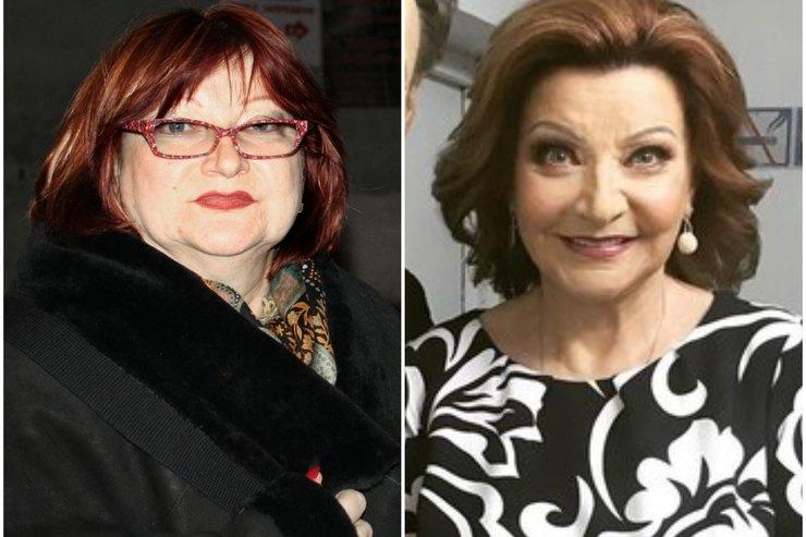 Как Елена Степаненко похудела на 42 кг: особый секрет артистки