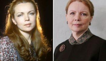 Валентина Теличкина отпраздновала 75 — как изменилась жизнь актрисы?