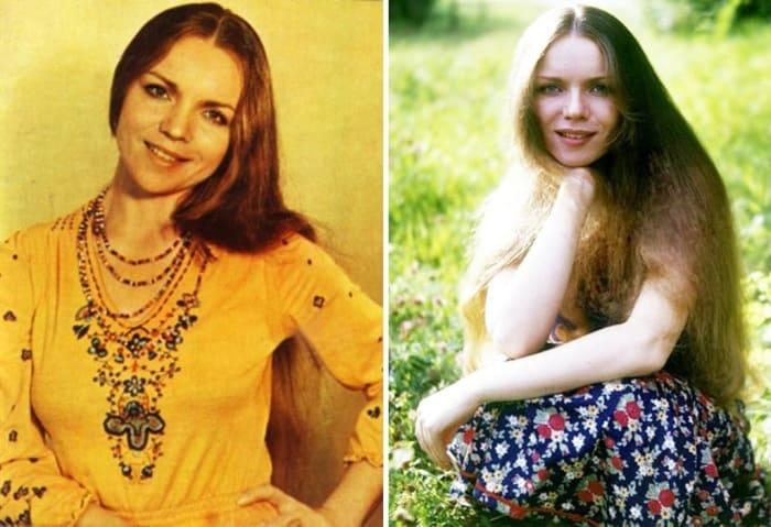 Валентина Теличкина отпраздновала 75 - как изменилась жизнь актрисы?