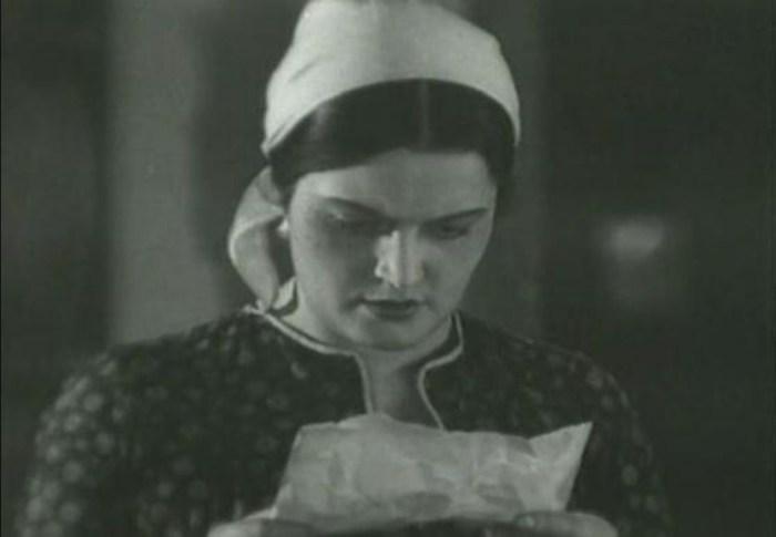 """Аксинья из """"Тихого Дона"""": почему Эмма Цесарская была изгнана из кино?"""