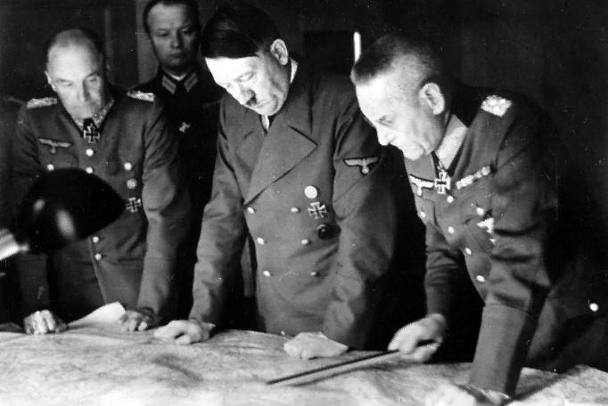 ТЕСТ: а все ли вы знаете о Великой Отечественной войне?
