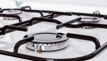 Как очистить решётку плиты от жирного нагара: лучший способ
