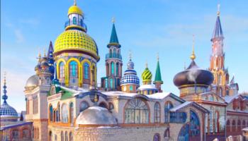 В России жить хорошо: а где?