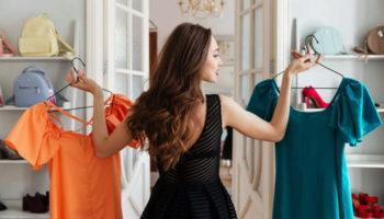 Простые правила стиля в одежде. Проверь себя.