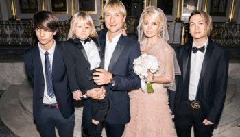 5 российских звезд, воспитывающих приемных детей