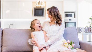 7 качеств, за которые вас обязательно полюбит любой ребенок