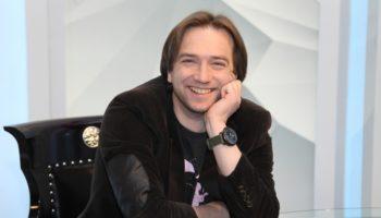 Актёр Пётр Красилов пополнил ряды зараженных COVID-19