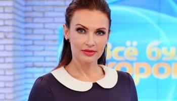 Три российские актрисы, которые и после 45 лет выглядят великолепно