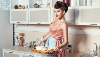 Какой должна быть идеальная жена: три главных качества