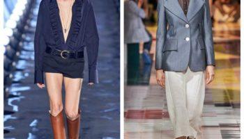 Модные тренды лета 2020: как выглядеть стильно