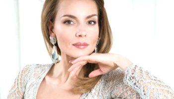 Самые красивые актрисы российского кино
