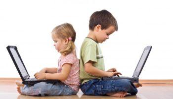 Ребёнок слишком много проводит времени за компьютерными играми: что делать?