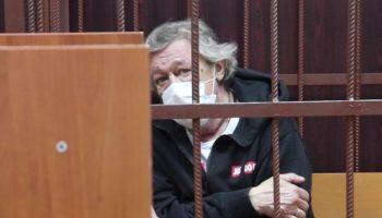Семья погибшего в аварии отказалась от денег Ефремова