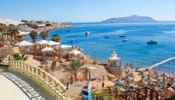 Стали известны сроки открытия Египта для иностранных туристов