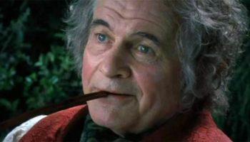 Иэн Холм, сыгравший Бильбо Бэггинса во «Властелине колец», умер