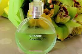 Chanel Chance Eau Fraiche – ваш шанс на совершенство
