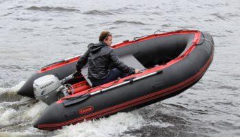 Как выбрать лодку ПВХ: «парочка» дельных советов
