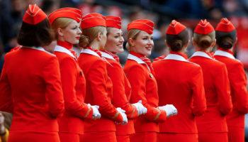 Российские стюардессы рассказали о том, каким должен быть идеальный пассажир