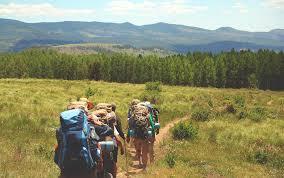 Преимущества пеших туристических походов