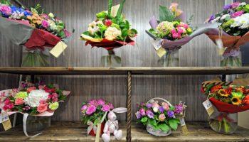 Заказ цветов в интернет-магазине: о преимуществах