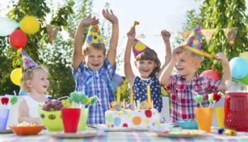 Детский праздник: о преимуществах услуг профессионалов