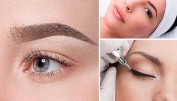 Перманентный макияж: о преимуществах татуажа