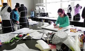 Методы пошива одежды