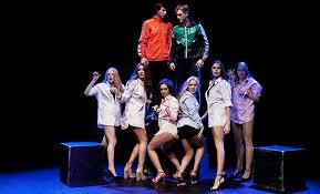 Москва-театральная готовится к новому сезону