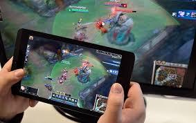 Преимущества и особенности Андроид-игр