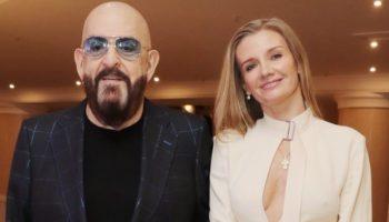 Михаил Шуфутинский, наконец, женился: она младше его на 30 лет