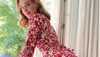 Первый День рождения только в 18: Кристина Асмус о своём нелёгком детстве