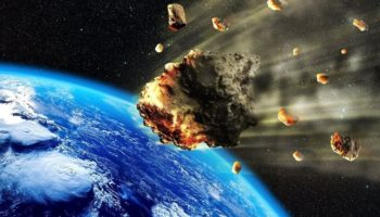 NASA предупреждает о 16 астероидах, летящих к Земле