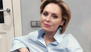 Елена Ксенофонтова поведала о своём тяжёлом детстве и педофиле отчиме